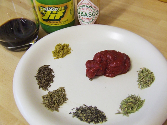 Stevia Cake Recipes Uk: Spicy Ketchup Ingredients