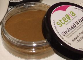 Stevia natural extract