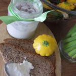 Hot sugar free Horseradish sauce – sweetened with Stevia–sweet liquid