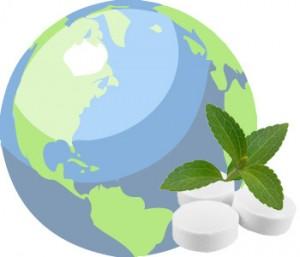 global stevia approval
