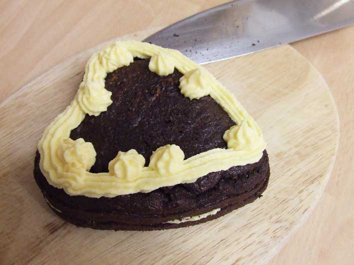 Coconut Flour Almond Sponge Cake - Sugar FREE with Stevia