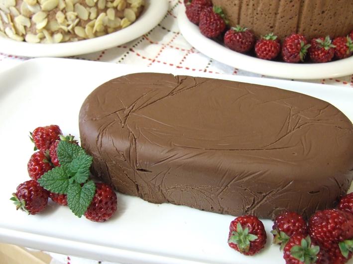 Kalte Schnauze Or Groom S Cake Make It Paleo Style No Sugar Use Stevia 2