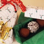 Home made- Chocolate-Truffel-presents