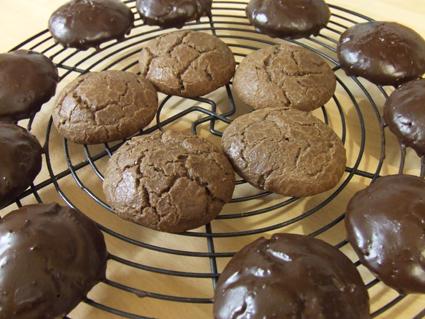 Lebkuchen biscuits - sugar free2