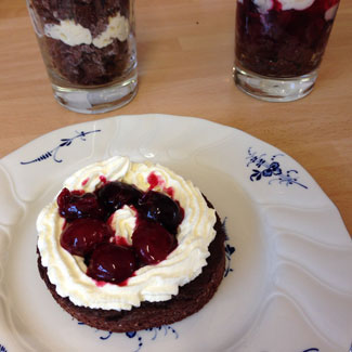 Mini_black_forest_layer_birthday_cakes_gluten_sugar_free-assembly