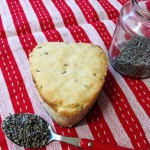 Lavender-lemon-cake---elimination-diet,-free-of-eggs,-dairy,-cocoa,-gluten-and-sugar